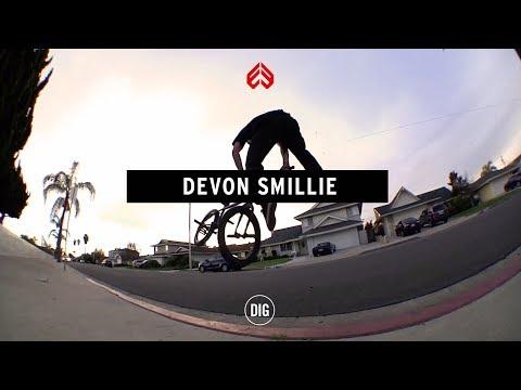 ECLAT BMX: Devon Smillie 2018