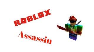 Roblox Assassin (Nuovo registratore)