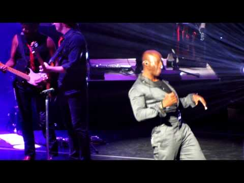 Love T.K.O. - Seal Live @ Beacon Theater - July 18, 2012