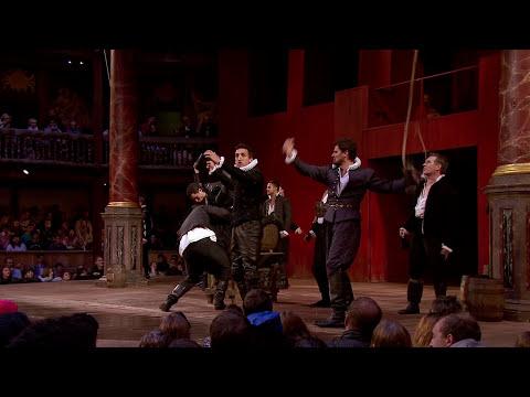 Antony & Cleopatra: 'Dance'  Shakespeare's Globe  Rent or Buy on Globe Player