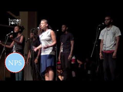 "Nuyorican Poets Cafe - ""Isms"" (NPS 2013)"