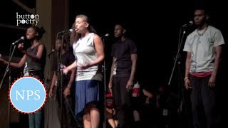 "Nuyorican Poets Cafe - ""Isms"" (NPS 2013)"