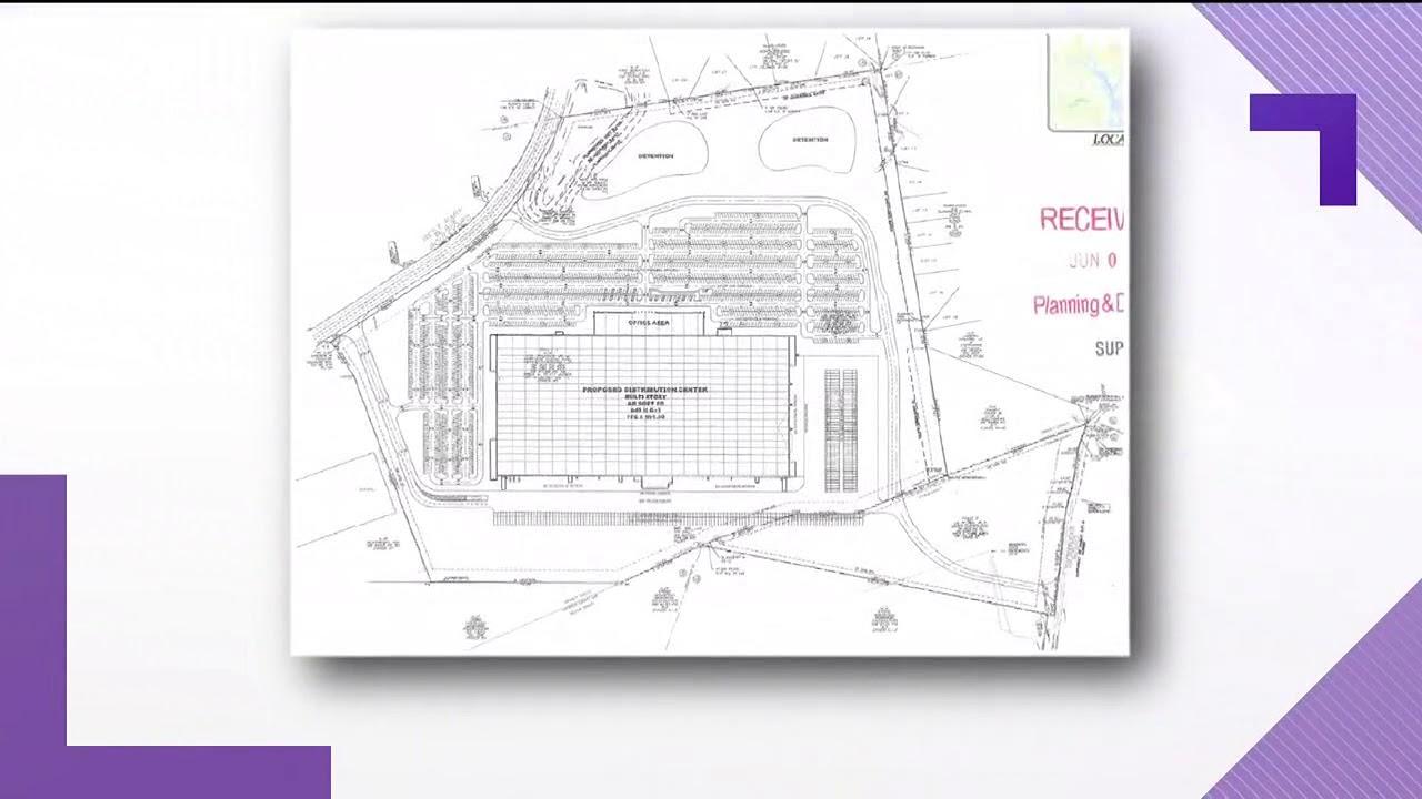 Massive 'Project Rocket' proposed in Gwinnett County