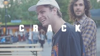 Crack Magazine x Way Out West: Mac DeMarco