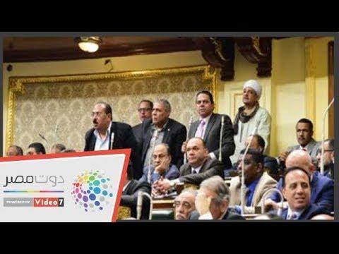 عبد العال عن موافقة نائب أسوان على كوتة المرأة: الصعيد يعطى المرأة حقها  - 21:54-2019 / 4 / 16
