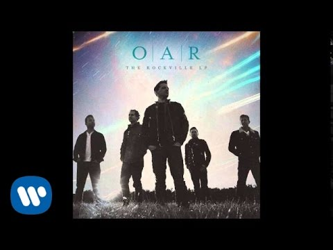 O.A.R. - Two Hands Up [Official Audio]