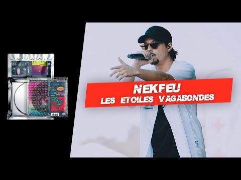 Youtube: NEKFEU – Mon avis sur«Les Etoiles Vagabondes»