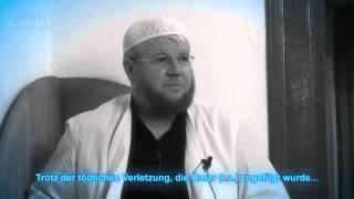 Erzählung: Das Morgengebet von Irfan Salihu (deutsch)