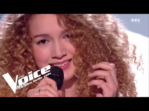 Eurythmics (There must be an Angel) | Ecco | The Voice 2018 | Lives