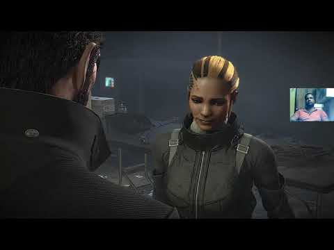 Deus Ex Mankind Divided M6 TAKING CARE OF BUSINESS  RT Game Zone |