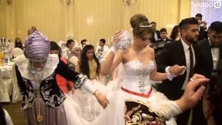 Aycan & Seman 29.11.2014 Mazedonische Hochzeit Stolberg | Video-E, Videoproduktion