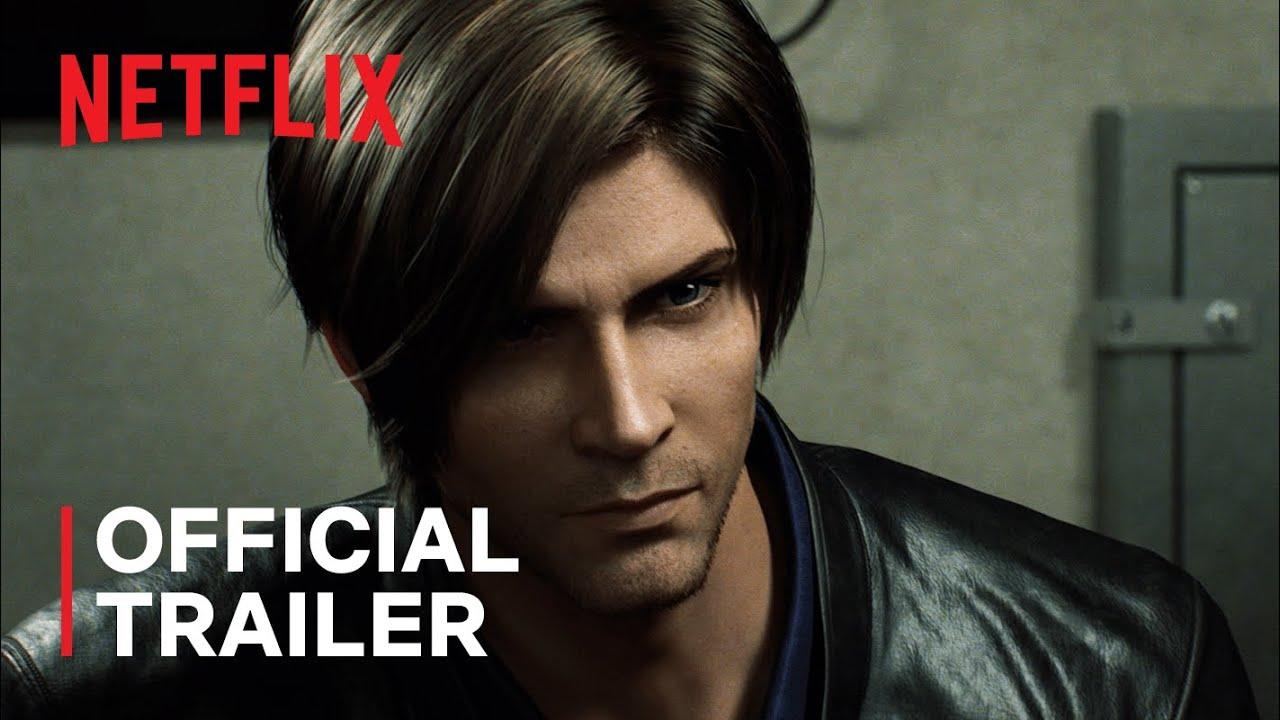 Resident Evil: Infinite Darkness chega em Julho
