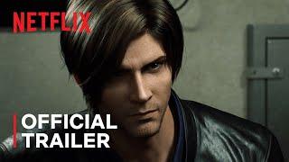 Resident Evil: Infinite Darkness | Official Trailer