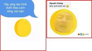 Top những comment bá đạo hài hước nhất trên Facebook. P41
