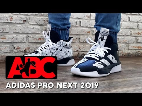 Adidas Pro Next 2019 - Initial Review