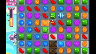 Candy Crush Level 1163