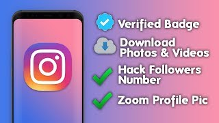 Instagram Tricks & Hacks - Download Pictures/Videos and More - Android & iOS