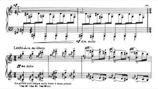 Manuel de Falla : Fantasia baetica. Mehdi Ghazi, piano