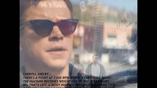 7000 RPM quote from the movie Ford Vs Ferrari