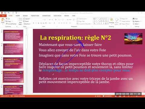 2018 03 03 PM Public Teaching in French   Enseignements publics en français