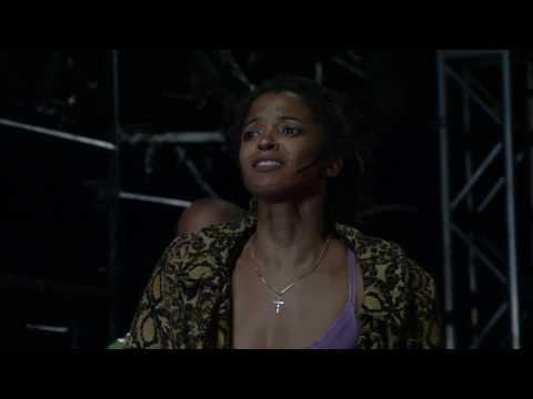 Goodbye Love - RENT (2008 Broadway Cast)