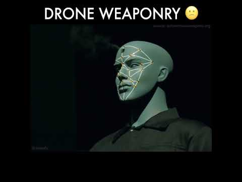 Drone Weaponry (Damn Invention)