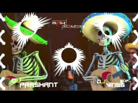 🍔💨||NASHIBACHA VADA PAV (HORNET DROP) MIX DJ PRASHANT & DJ VINSS KOP||👻💨