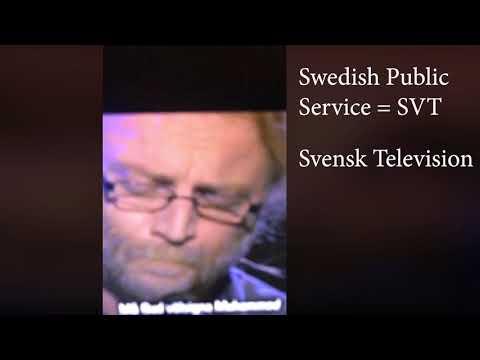 SVT - Swedish Public Service - Sveriges Television