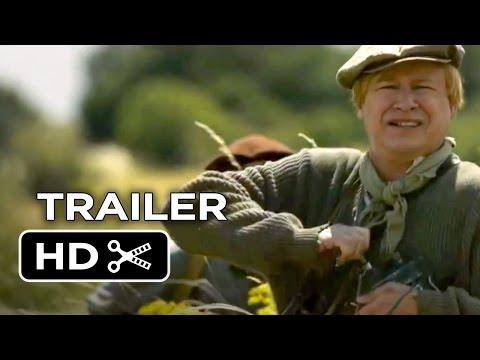 the-100-year-old-man-who-climbed-out-the-window-and-disappeared-official-trailer-(2014)---movie-hd
