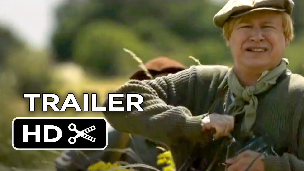 The 100-Year-Old Man Who Climbed Out the Window and Disappeared Official Trailer (2014) - Movie HD