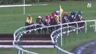 Vidéo de la course PMU GRAND STEEPLE-CHASE - CROSS-COUNTRY DE COMPIEGNE