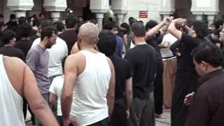 MARKAZI MATMI SANGAT UK SHAAM 2012 - PURSA SYEDA SAKINA(s.a) PART 4
