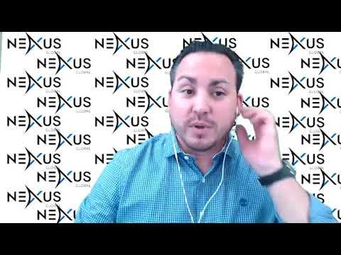 NEXUS Global Hier ist die deutsche Aufzeichnung vom Webinar