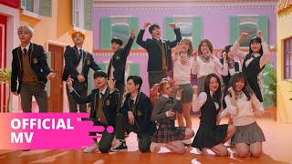 Official MV | Millenasia Project 'Be The Future' (feat. Dreamcatcher, AleXa & IN2IT)