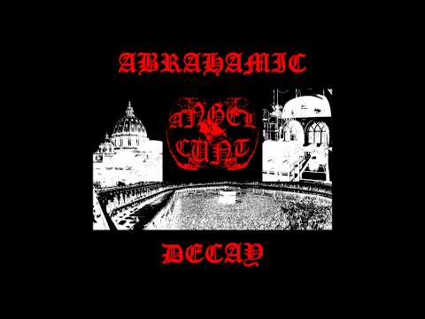 Angelcunt - Burning Skullcaps