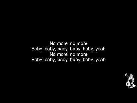Drake - Sandra's Rose [Lyrics Only]