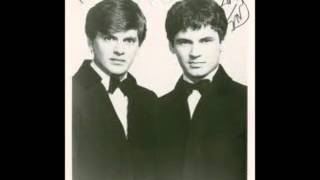 The Everly Brothers -- Sigh,Cry,Almost Die
