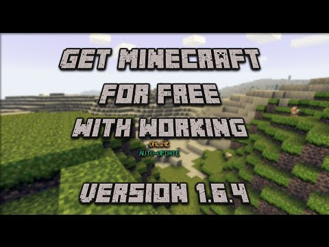 Minecraft 1.8.1 FREE - Online & Auto-Update + Mods [05 FEB 2015]