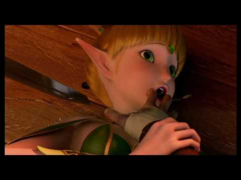 Клип Трейлер Гнездо дракона 2: Трон эльфов / Тебе все можно/Лия и Ламберт / Artik & Asti /