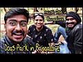 Dogs Park in Bangalore | Heaven For Dog Lovers | Cubbon Park | Must Watch | Tamil Vlog