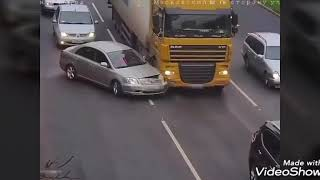 Top new road rage 2020 compilation || Best of fails on road || Stupid drivers Fail ||