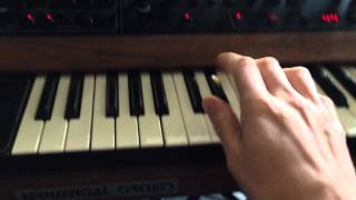 Jamie Lidell - Big Love (Lorenz Rhode remix) - live jam