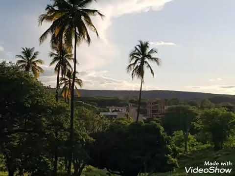 Fotos atual da cidade de Ibitiara