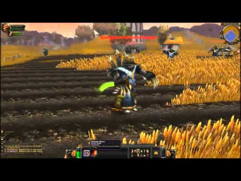 It's Alive! Quest - World of Warcraft