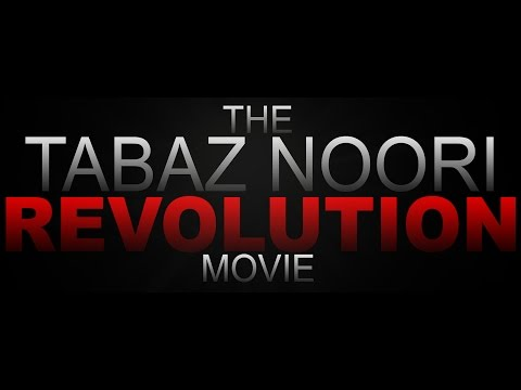 """The Tabaz Noori Revolution"" Full Movie (Official)"