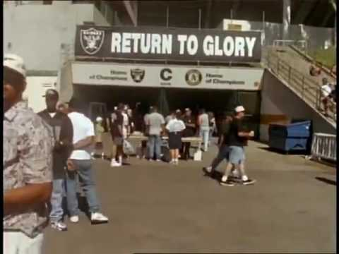 1998 Oakland Raiders