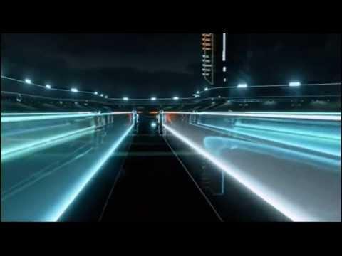 Las grandes carreras del cine - Tron