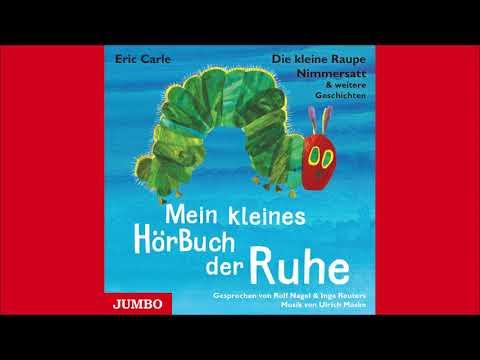 Mein kleines HörBuch der Ruhe YouTube Hörbuch Trailer auf Deutsch