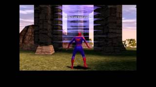 Playing Spiderman 2 PC: Instructions Included!