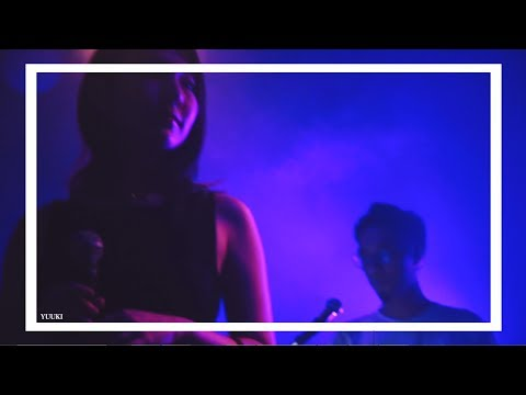 tofubeats fantasy club solo live in tokyo「YUUKI」